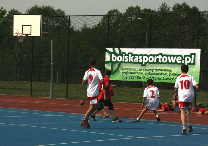 Boiska sportowe pl sponsorują Ogólnopolski Turniej Piłki Ręcznej Dziewcząt i Chłopców w Lubrzy (lubuskie) 2011