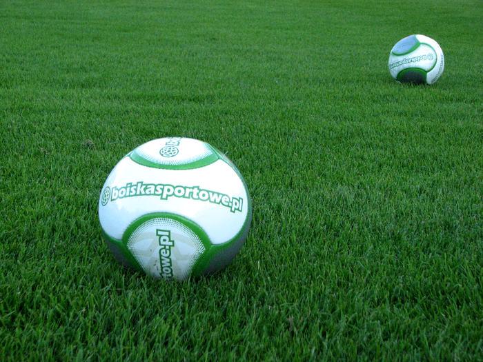 budowa trawiastych boisk sportowych